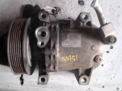 Компрессор кондиционера 1295465 Nissan Navara | Ниссан Навара 2005-2015