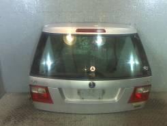 Крышка (дверь) багажника Saab 9-5