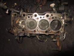 Блок цилиндров Opel Astra H 2004-2010 2005 с запчасти отделены: Насос масляный (23.12.2015). +к+п без масленного насоса без шестерни