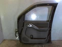 Дверь боковая 3368902 Nissan Navara | Ниссан Навара 2005-2015