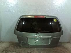 Подсветка номера Toyota Highlander 1 2001-2007