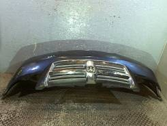 Бампер Dodge Caravan 2008-, передний