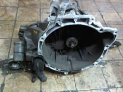 КПП-робот Ford Fusion