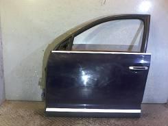 Дверь боковая Porsche Cayenne 2002-2007, левая передняя