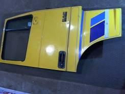 Дверь боковая DAF XF, правая передняя