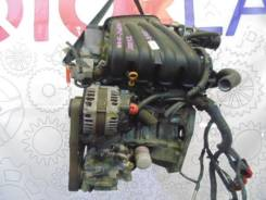 Двигатель (ДВС) Nissan Tiida 2004-2010