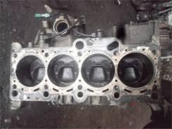 Блок двигателя (картер) Audi A4 (B6) 2000-2004