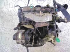 Двигатель (ДВС) Citroen Saxo