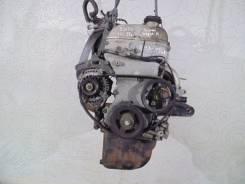 Двигатель (ДВС) Suzuki Wagon R, правый
