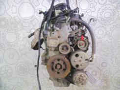 Двигатель (ДВС) Honda Jazz