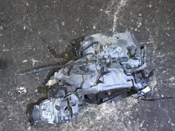 КПП-автомат (АКПП) Mazda 323 (BJ) 1998-2003