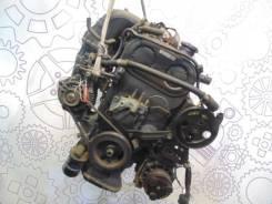 Двигатель (ДВС) Mitsubishi Lancer IX 2003-2006