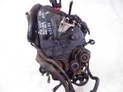 Контрактный двигатель Peugeot 306 1997 (DHY)
