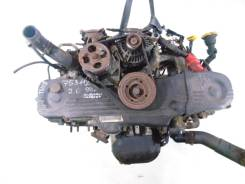 Двигатель (ДВС) Subaru Impreza | Субару Импреза 1996-2000