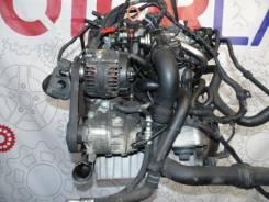Двигатель (ДВС) Skoda Octavia (A5) 2004-2008