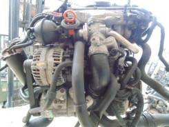 Двигатель (ДВС) Volkswagen Touran