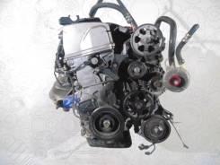 Двигатель (ДВС) Honda FRV