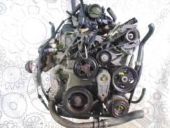Контрактный двигатель Dodge Caravan 2008- 2008