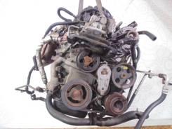 Двигатель (ДВС) Dodge Caravan 2008-