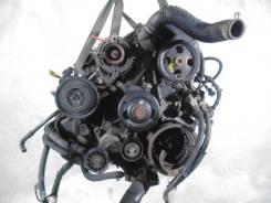 Двигатель (ДВС) Dodge Nitro