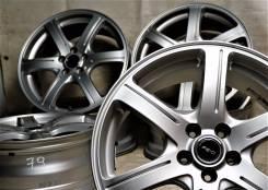 Bridgestone FEID. 7.0x17, 5x100.00, ET53, ЦО 72,0мм.