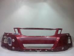 Бампер передний под омыв фар volvo xc60 0-13 б/у 3954946 3*. Volvo XC60. Под заказ