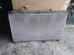 Радиатор охлаждения двигателя. Toyota Solara, ACV30 Toyota Camry, ACV30