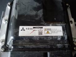 Блок управления двс. Mitsubishi Pajero Sport
