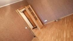 1-комнатная, улица Краснознамённая 37. Трз, частное лицо, 30 кв.м.