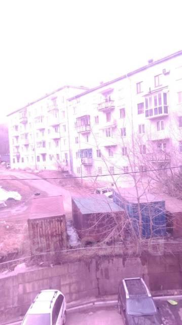 2-комнатная, Нахимовская. Заводскай, агентство, 48 кв.м. Вид из окна днём