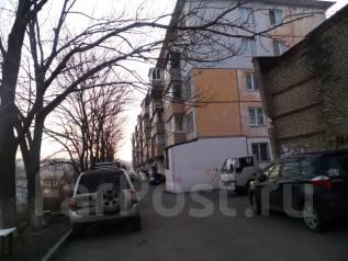 2-комнатная, улица Луговая 62. Баляева, частное лицо, 43 кв.м. Дом снаружи