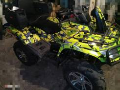 Arctic Cat Mudpro 1000. исправен, есть птс, без пробега