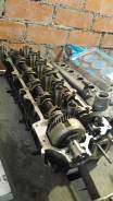 Головка блока цилиндров. Toyota Mark II, GX110, GX115, GX105, GX100 Двигатель 1GFE