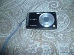 Panasonic Lumix DMC-FS5. 10 - 14.9 Мп, зум: 4х