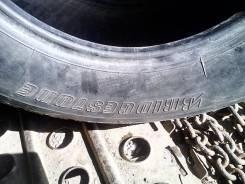 Bridgestone 738V. Всесезонные, 2009 год, без износа, 2 шт