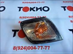 Габаритный огонь. Toyota Ipsum