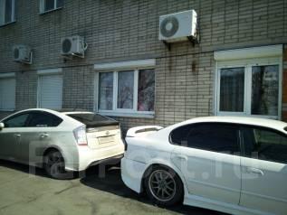 Продается помещение действующая парикмахерская. Улица Магнитогорская 20, р-н Вторая речка, 64 кв.м. Дом снаружи