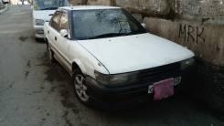 Toyota Sprinter. механика, передний, 1.5 (88 л.с.), бензин