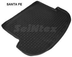 Коврик. Hyundai Santa Fe