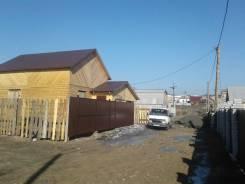 Продаю дом ул. Антонова 67 а (Восточный, Район теплиц). Ул. Антонова 67 а, р-н Железнодорожный, площадь дома 100 кв.м., централизованный водопровод...