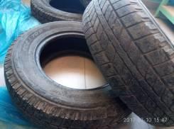 Michelin 4x4 Synchrone. Летние, 2011 год, износ: 30%, 2 шт