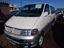 Toyota Hiace Regius. KCH46, 1KZ
