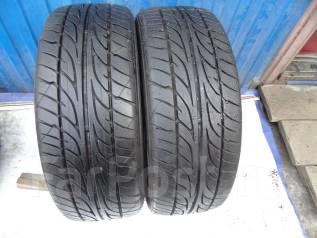 Dunlop Le Mans. Летние, износ: 5%, 2 шт