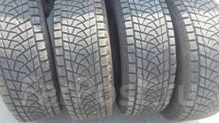 Bridgestone Blizzak DM-Z3. Зимние, без шипов, 2003 год, износ: 30%, 4 шт