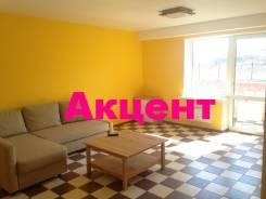 1-комнатная, улица Ладыгина 2д. 64, 71 микрорайоны, агентство, 56 кв.м.