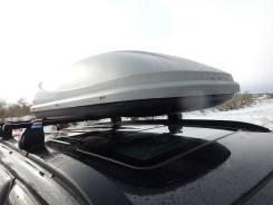 Багажник на крышу. Suzuki Escudo