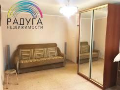 1-комнатная, улица Гризодубовой 41. Борисенко, агентство, 36 кв.м.