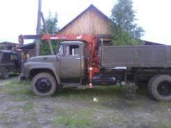 ЗИЛ. Продам два зила, 4 700 куб. см., 7 000 кг.