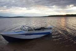 Казанка-2М. двигатель подвесной, 100,00л.с., бензин