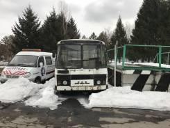 ПАЗ 3205. Продаётся автобус ПАЗ, 4 250 куб. см.